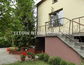 Dom na sprzedaż, Dąbrowa Górnicza Ząbkowice, 130 m²