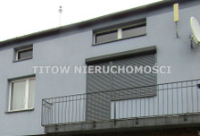 Mieszkanie na sprzedaż, Dąbrowa Górnicza Okradzionów, 90 m²