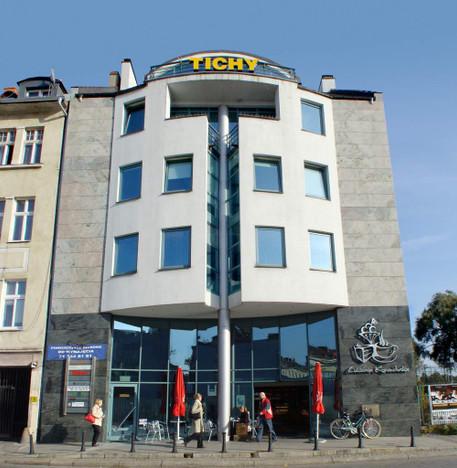 Biurowiec do wynajęcia, Wrocław Os. Stare Miasto, 125 m² | Morizon.pl | 7752