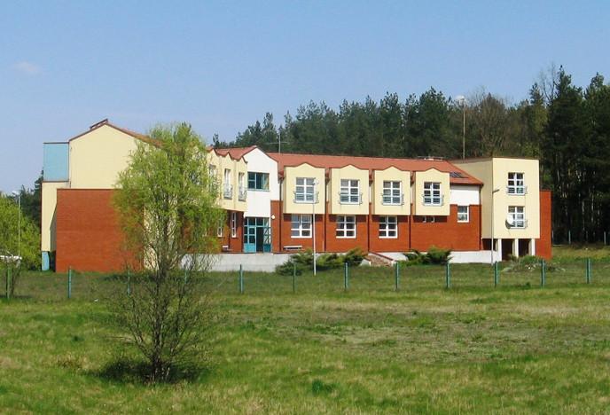 Biuro na sprzedaż, Mierzyn, 1282 m² | Morizon.pl | 6280