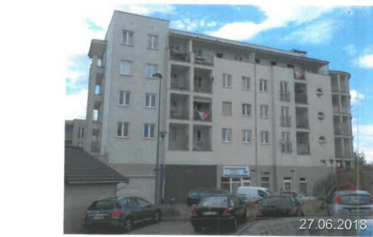 Lokal użytkowy na sprzedaż, Gorzów Wielkopolski Prądzyńskiego 31, 78 m²   Morizon.pl   3986