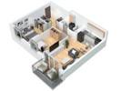 Mieszkanie na sprzedaż, Legnica Tarninów, 56 m² | Morizon.pl | 1330 nr9