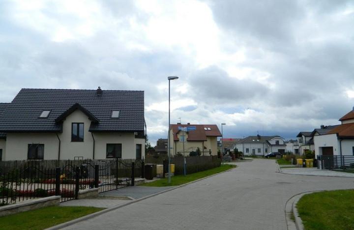 Działka na sprzedaż, Kołobrzeg Radziwiłła, 917 m² | Morizon.pl | 1474