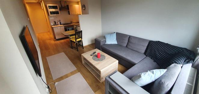Morizon WP ogłoszenia   Mieszkanie na sprzedaż, Wrocław Wojnów, 45 m²   6483