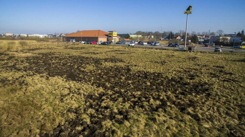 Działka na sprzedaż, Kołobrzeg Grzybowska, 8972 m²   Morizon.pl   5801