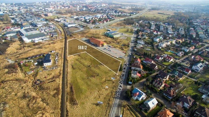 Działka na sprzedaż, Kołobrzeg, 8972 m² | Morizon.pl | 5102
