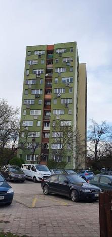 Morizon WP ogłoszenia   Mieszkanie na sprzedaż, Wrocław Krzyki, 38 m²   7497