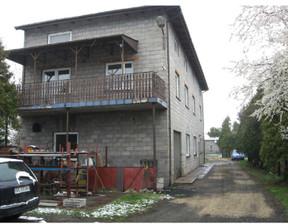 Lokal użytkowy na sprzedaż, Konopiska Częstochowska 38, 376 m²
