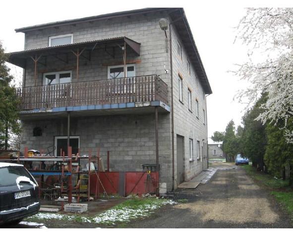Lokal użytkowy na sprzedaż, Konopiska Częstochowska 38, 376 m² | Morizon.pl | 9566