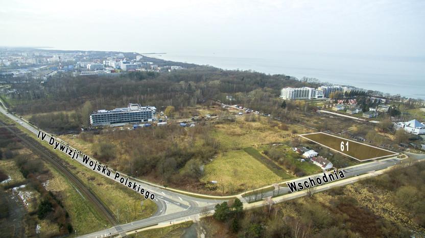Działka na sprzedaż, Kołobrzeg, 5026 m² | Morizon.pl | 3328