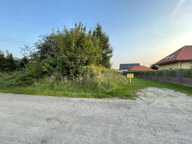 Działka na sprzedaż, Skierniewice Miła 40, 990 m²   Morizon.pl   7625