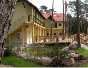 Hotel na sprzedaż, Pobierowo, 1511 m²