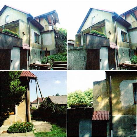 Morizon WP ogłoszenia   Dom na sprzedaż, Rybna, 69 m²   6909