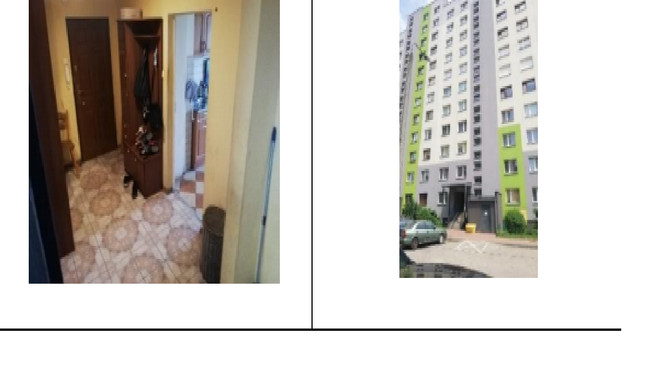 Morizon WP ogłoszenia | Mieszkanie na sprzedaż, Sosnowiec wąska, 68 m² | 5038