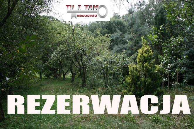 Morizon WP ogłoszenia   Działka na sprzedaż, Zgierz Liściasta, 5400 m²   3312