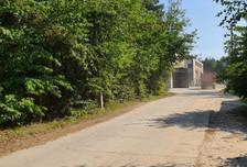 Działka na sprzedaż, Józefów Graniczna, 1238 m²