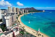 Mieszkanie na sprzedaż, USA Hawaje, 120 m²