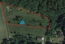 Działka na sprzedaż, Łapino, 9800 m²