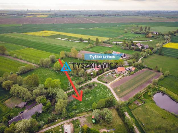 Działka na sprzedaż, Nowy Dwór Gdański, 3200 m² | Morizon.pl | 4061