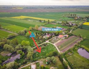 Działka na sprzedaż, Nowy Dwór Gdański, 3200 m²