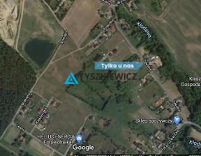 Działka na sprzedaż, Kleszczewo Cicha, 5186 m²