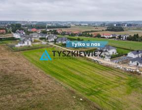 Działka na sprzedaż, Gdańsk Klukowo, 2105 m²