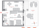 Mieszkanie na sprzedaż, Gdańsk Piecki-Migowo, 58 m² | Morizon.pl | 0599 nr3