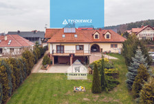Dom na sprzedaż, Straszyn Chabrowa, 260 m²
