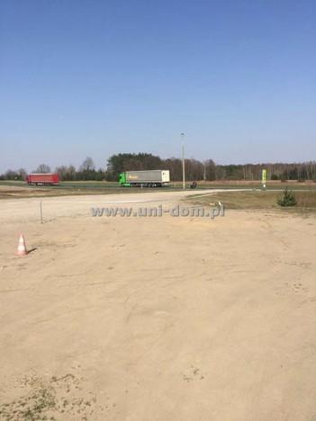 Działka na sprzedaż, Młodzieszynek, 9234 m² | Morizon.pl | 0780