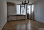 Morizon WP ogłoszenia   Mieszkanie na sprzedaż, Warszawa Śródmieście Południowe, 38 m²   4649