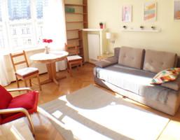 Morizon WP ogłoszenia | Mieszkanie do wynajęcia, Warszawa Śródmieście Północne, 38 m² | 5642