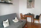 Morizon WP ogłoszenia | Mieszkanie do wynajęcia, Warszawa Stare Miasto, 35 m² | 6887
