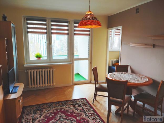Morizon WP ogłoszenia | Mieszkanie do wynajęcia, Warszawa Śródmieście Północne, 44 m² | 0815