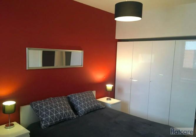 Mieszkanie do wynajęcia, Warszawa Śródmieście Północne, 60 m² | Morizon.pl | 3432