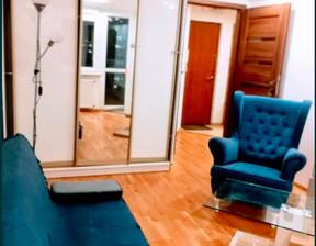 Mieszkanie do wynajęcia, Warszawa Nowolipki, 46 m²