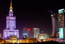 Kawalerka do wynajęcia, Warszawa Śródmieście Północne, 21 m²