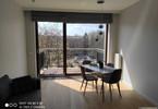 Morizon WP ogłoszenia | Mieszkanie do wynajęcia, Warszawa Wierzbno, 51 m² | 3940