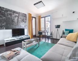 Morizon WP ogłoszenia | Mieszkanie do wynajęcia, Warszawa Muranów, 40 m² | 6348