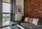 Morizon WP ogłoszenia | Mieszkanie do wynajęcia, Warszawa Grochów, 40 m² | 4388