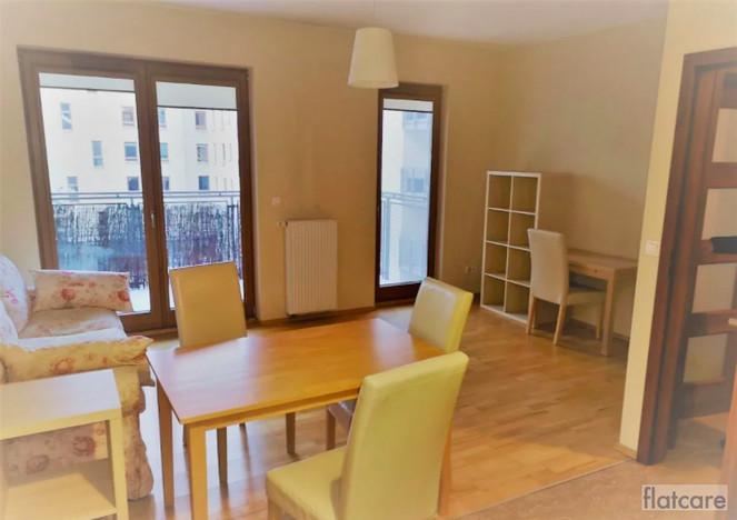Mieszkanie do wynajęcia, Warszawa Odolany, 47 m² | Morizon.pl | 9785