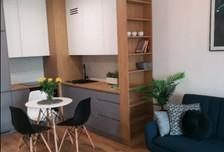 Mieszkanie do wynajęcia, Warszawa Stegny, 34 m²