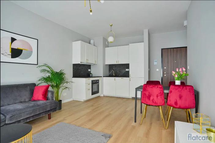 Mieszkanie do wynajęcia, Warszawa Błonia Wilanowskie, 40 m² | Morizon.pl | 5428