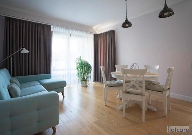 Mieszkanie do wynajęcia, Warszawa Czyste, 77 m² | Morizon.pl | 8471