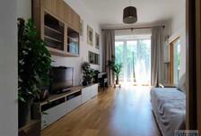 Mieszkanie do wynajęcia, Warszawa Solec, 83 m²