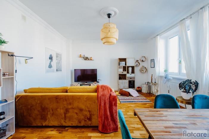 Mieszkanie do wynajęcia, Warszawa Śródmieście Południowe, 75 m² | Morizon.pl | 8593