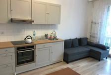 Mieszkanie do wynajęcia, Warszawa Muranów, 37 m²