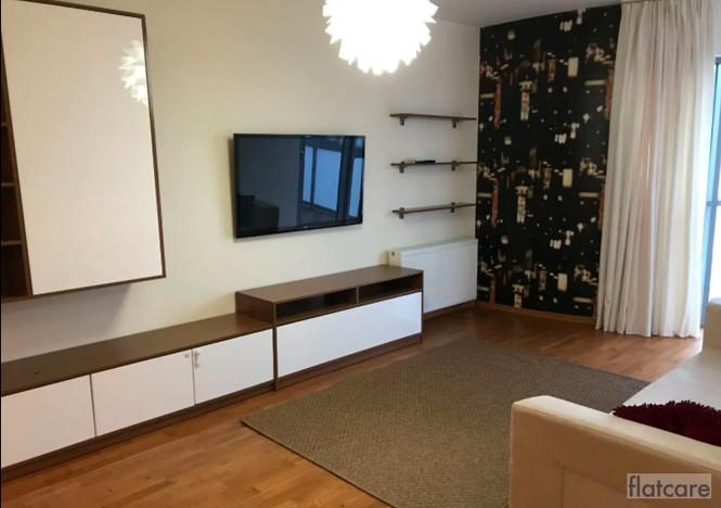 Mieszkanie do wynajęcia, Warszawa Powązki, 60 m²   Morizon.pl   8783