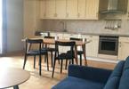 Morizon WP ogłoszenia | Mieszkanie do wynajęcia, Warszawa Śródmieście Południowe, 54 m² | 8455