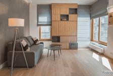 Mieszkanie do wynajęcia, Warszawa Nowe Miasto, 49 m²