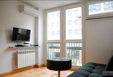 Mieszkanie do wynajęcia, Warszawa Mirów, 30 m²